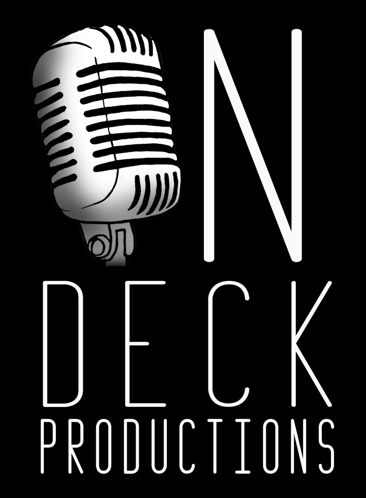 OD Productions Black Background